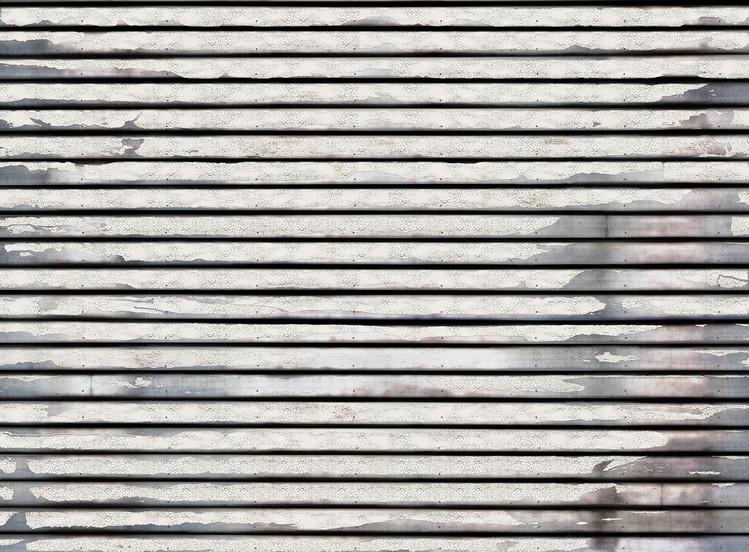 Papel de parede Distressed Wood
