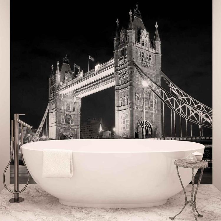 Papel de parede London Tower Bridge
