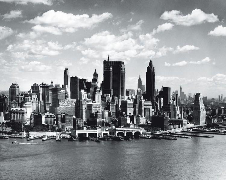 Papel de parede  New York