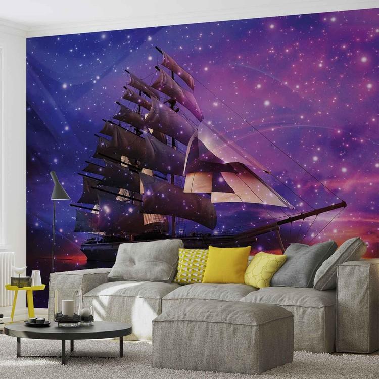 Papel de parede  Sailing Ship