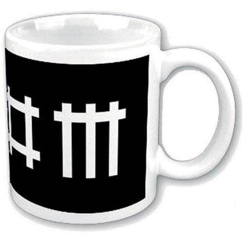 Cup Depeche Mode - Logo