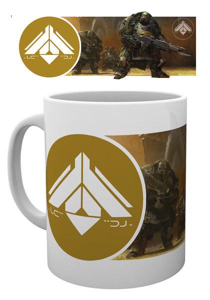 Mug Destiny - Cabal