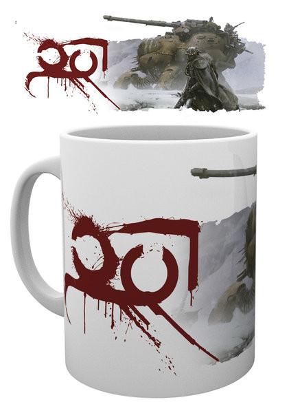 Mug Destiny - Fallen