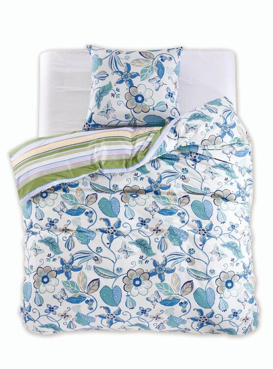 Bed sheets Diamond - Floral