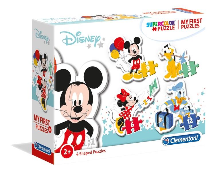 Puzzle Disney Baby