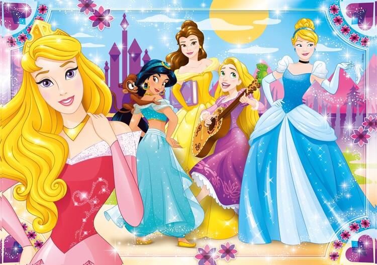 Puzzle Disney Princess - Special Collection