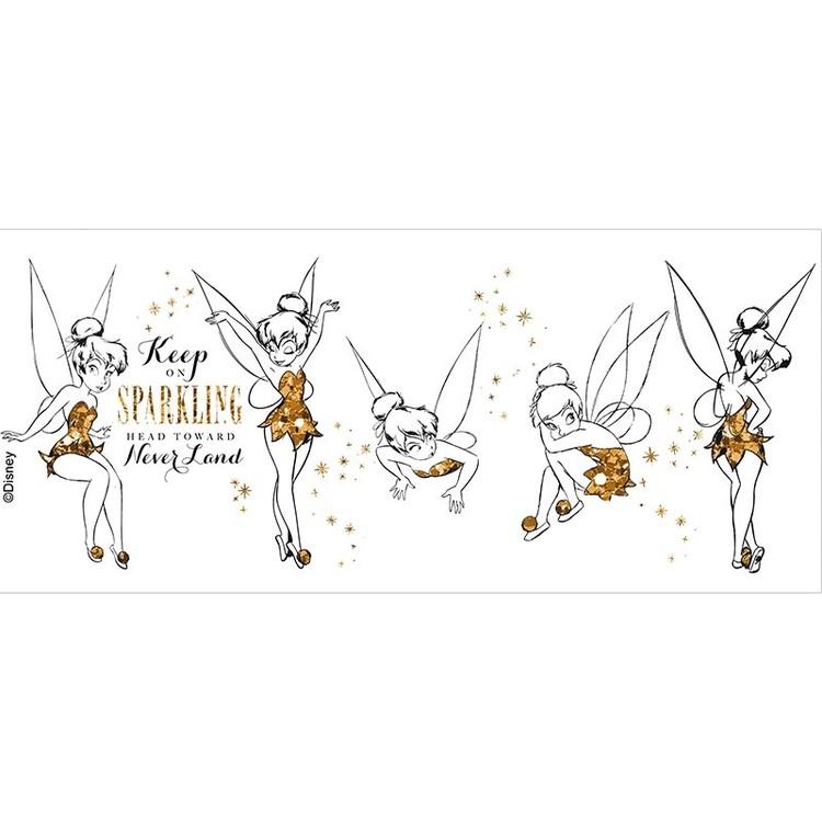 Cup Disney - Tinkerbell