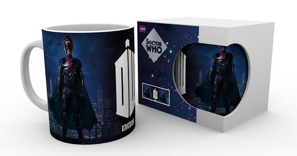 Cup Doctor Who - Xmas 2016
