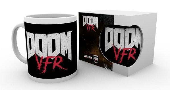 Cup Doom - VFR