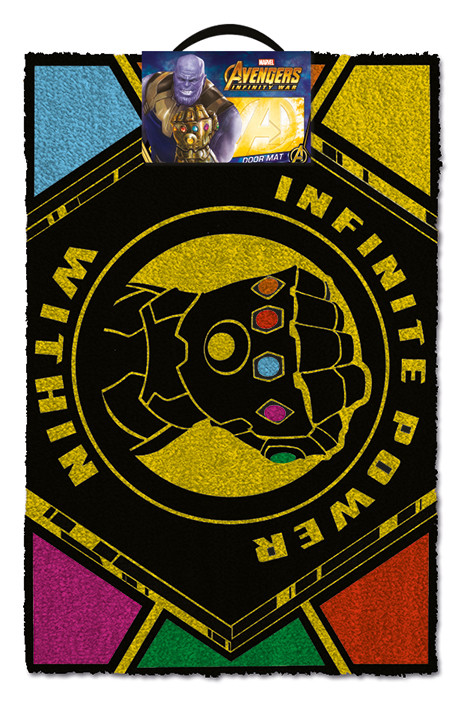 Doormat  Avengers: Infinity War - Infinite Power Within