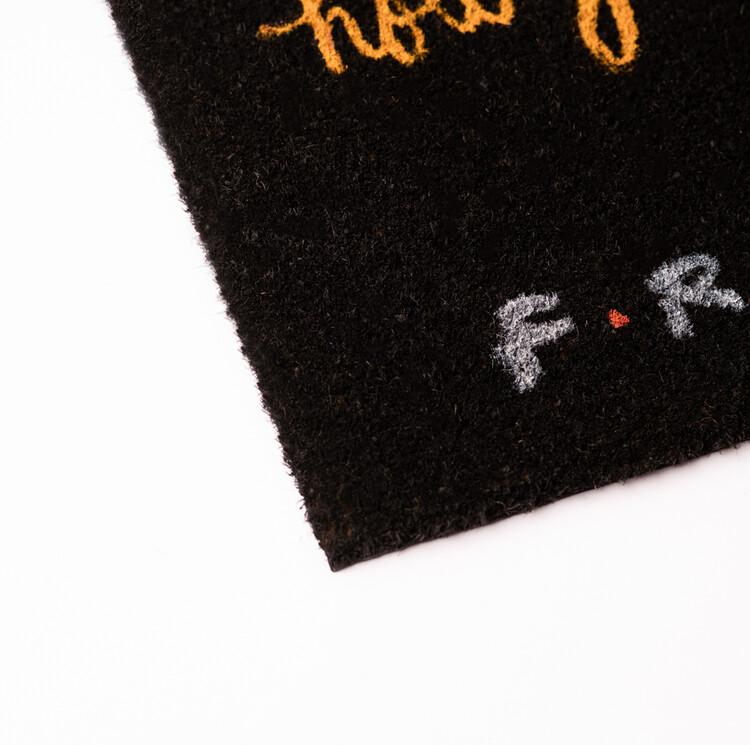 Doormat Friends - How You Doin?