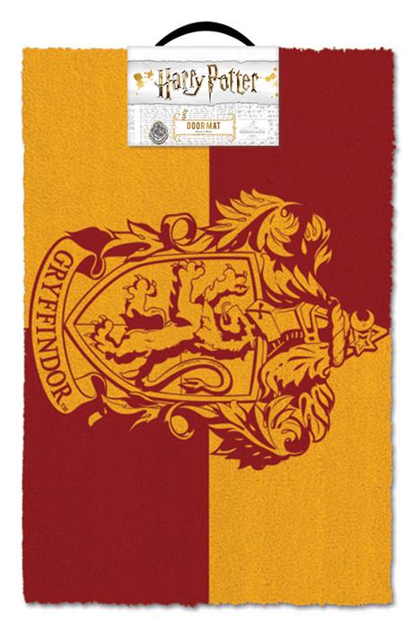 Doormat Harry Potter - Gryffindor