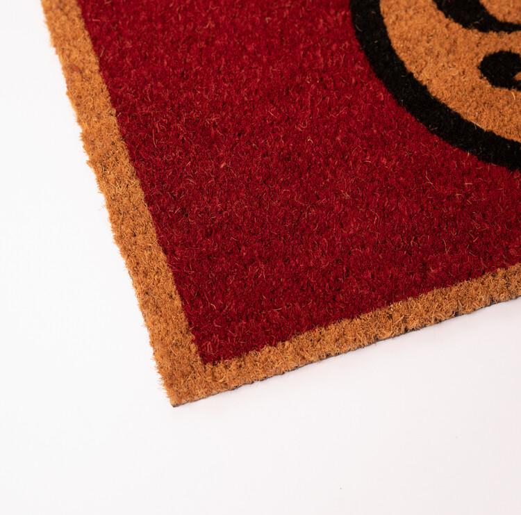 Doormat Harry Potter - Platform 9 3/4