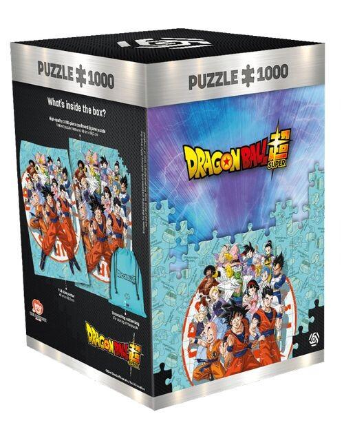Puzzle Dragon Ball Super - Universe Survival