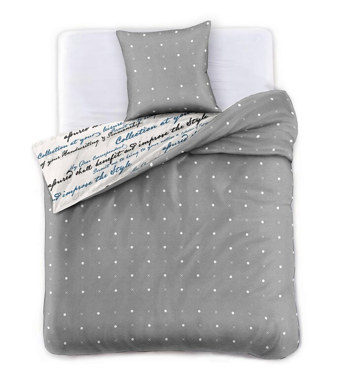 Bed sheets Ducato - Clarity