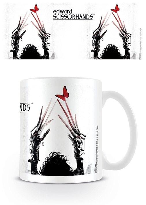 Mug Edward Scissorhands - Delicate