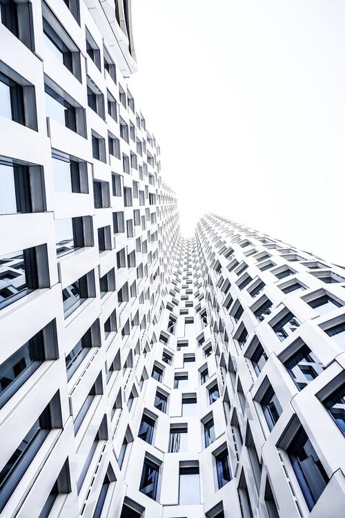 Eksklusiiviset taidevalokuvat Architectural masterclass