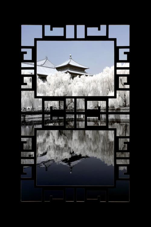 Eksklusiiviset taidevalokuvat Forbidden City