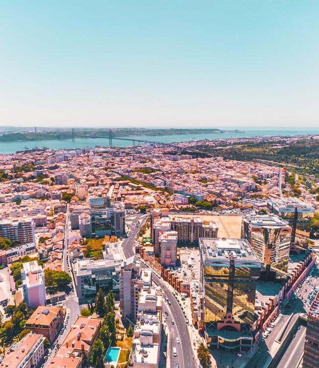 Eksklusiiviset taidevalokuvat Great Lisbon