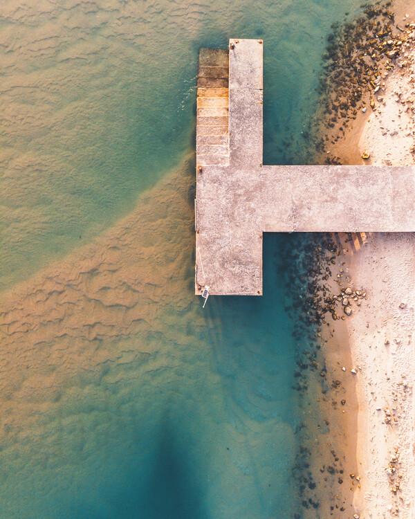 Eksklusiiviset taidevalokuvat Pier