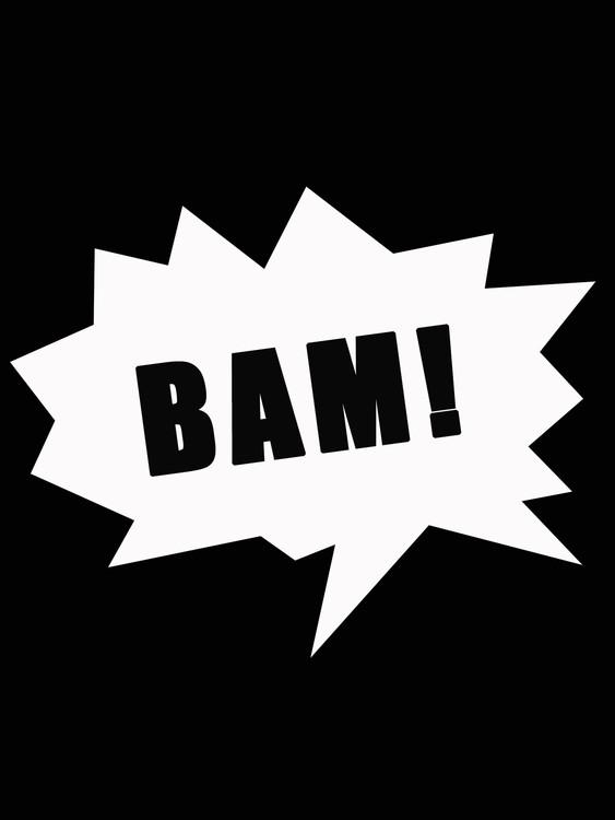 Eksklusiiviset taidevalokuvat bam