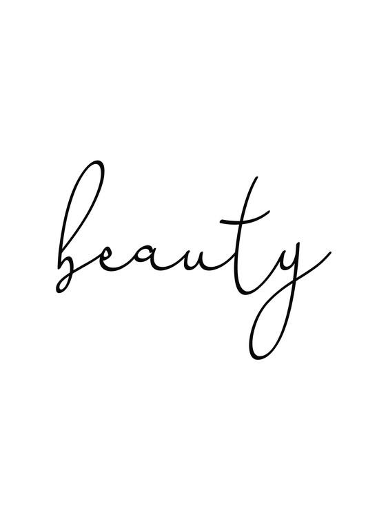 Eksklusiiviset taidevalokuvat beauty