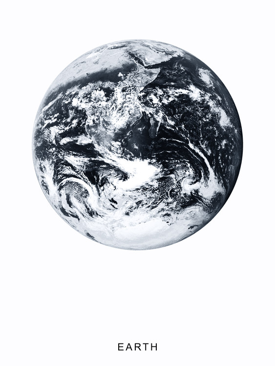 Eksklusiiviset taidevalokuvat earth1