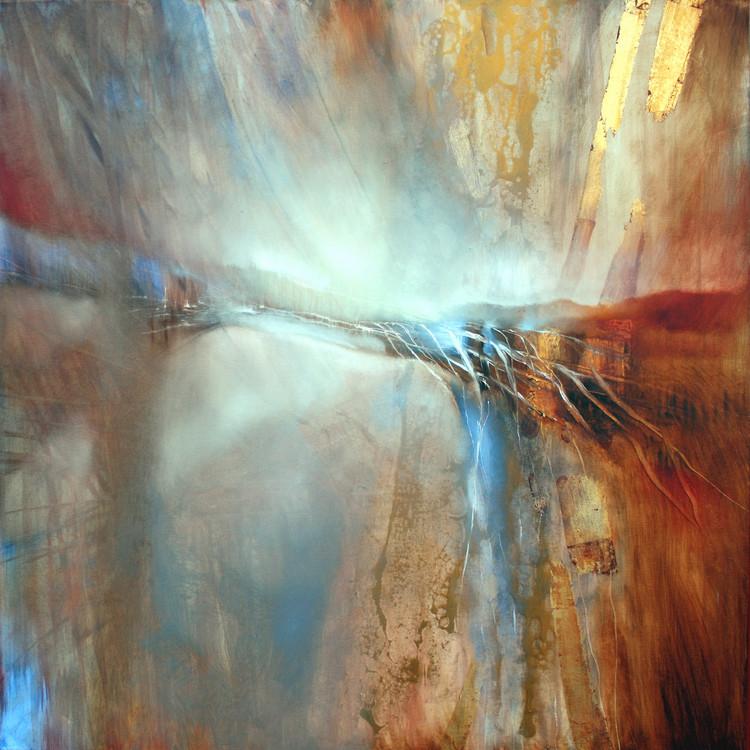 Horizons II Canvas-taulu