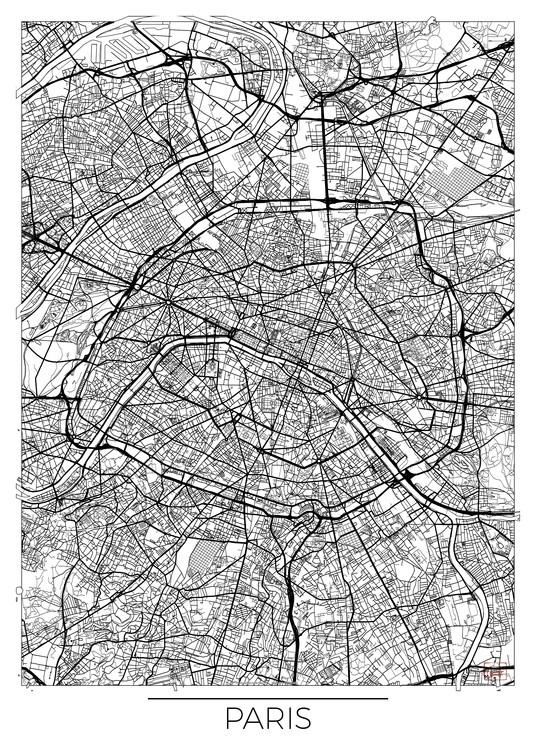 Eksklusiiviset taidevalokuvat Paris