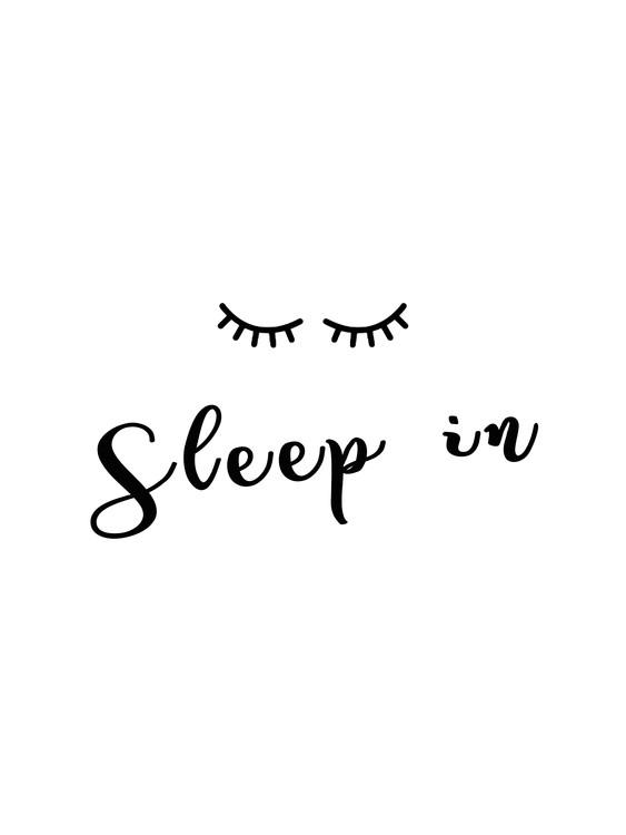 Eksklusiiviset taidevalokuvat Sleepin