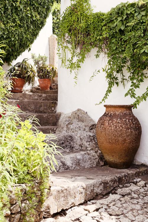 Eksklusiiviset taidevalokuvat The Lost Staircase