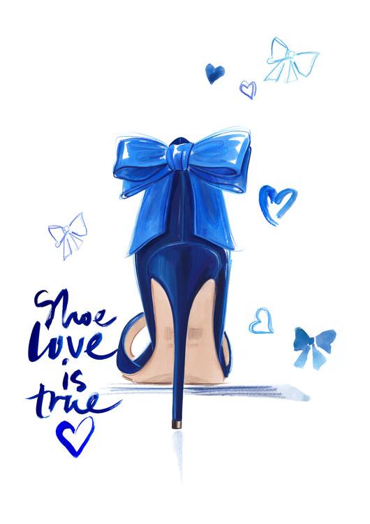 Eksklusiiviset taidevalokuvat True Love