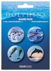 DOLPHINS - Emblemas