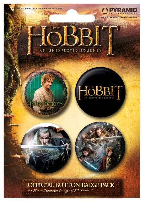 HOBBIT - Emblemas