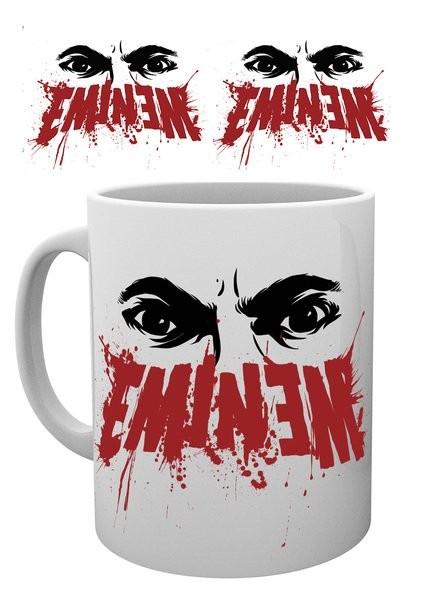 Cup Eminem - Eyes