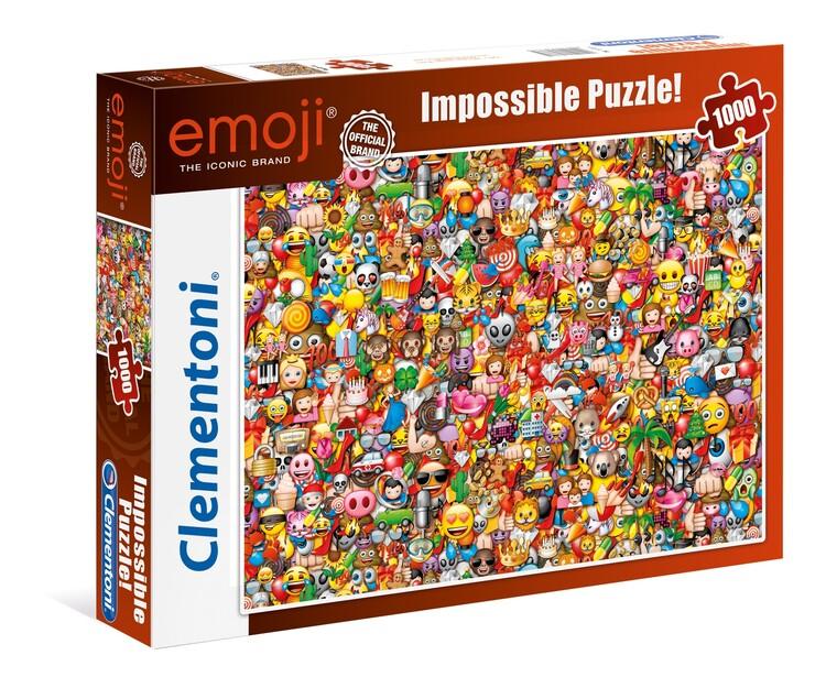Puzzle Emoji