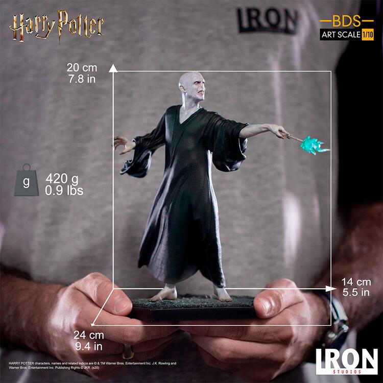 Hahmo Harry Potter - Voldemort