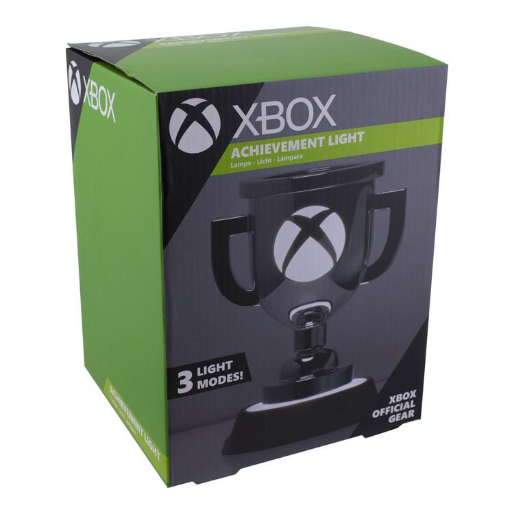 Valaisin Xbox - Achievement