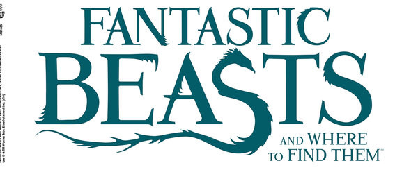 Cup Fantastic Beasts And Where To Find Them - Macusa
