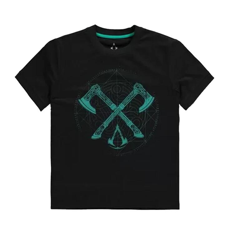 T-shirt Assassin's Creed: Valhalla