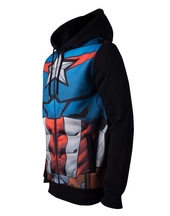 Jumper Avengers - Captain America
