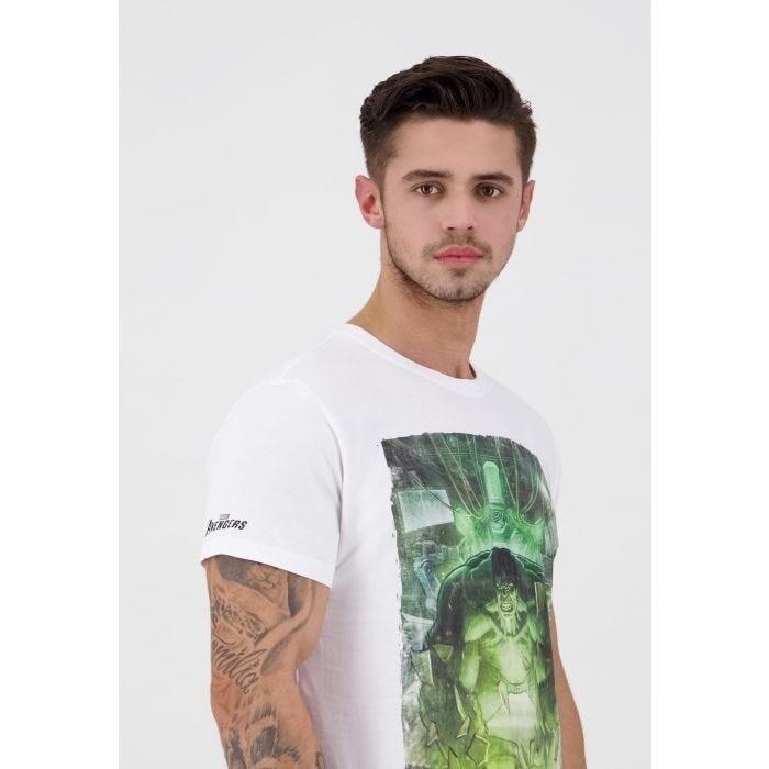 T-shirt Avengers - Hulk
