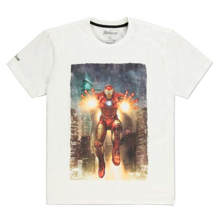 T-shirt Avengers - Iron Man