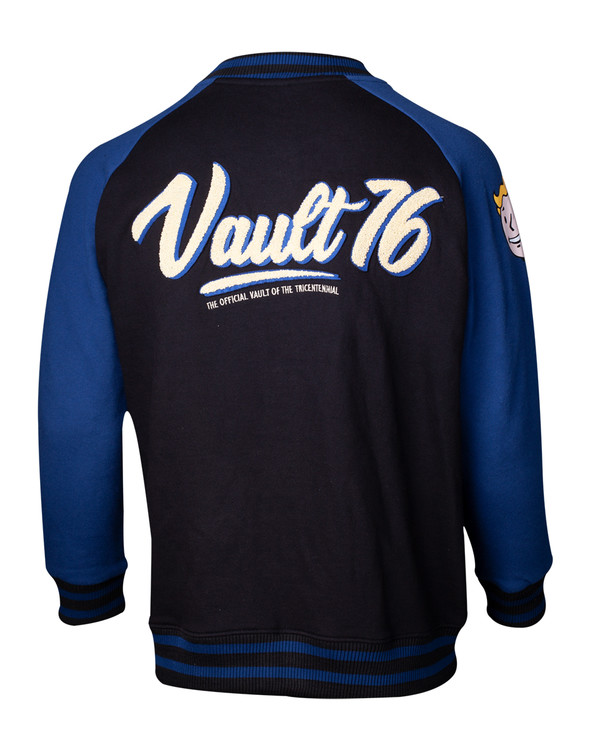Jacket Fallout 76 - Vault 76