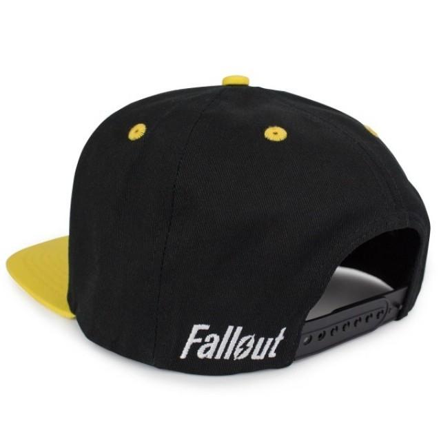 Cap Fallout - Emoji
