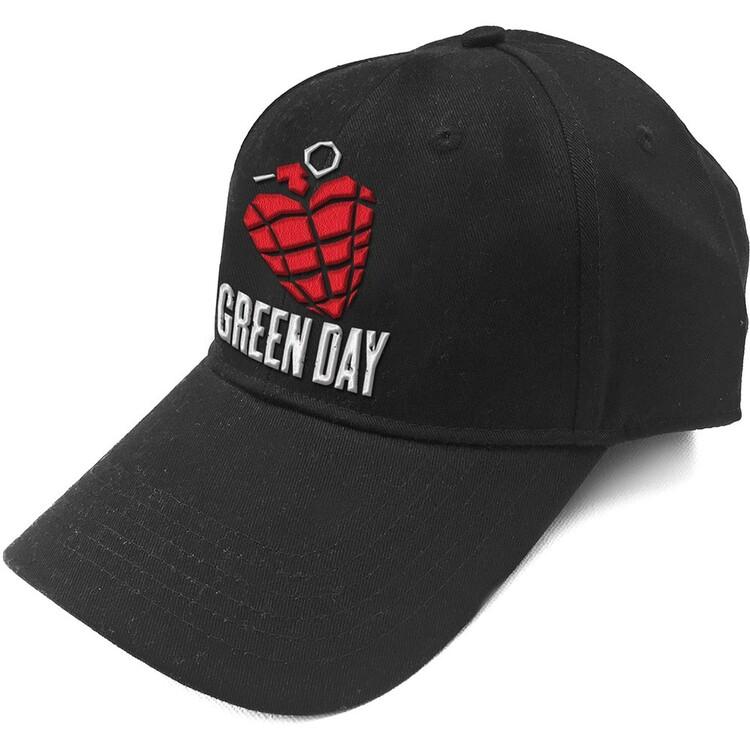 Cap Green Day - Grenade Logo