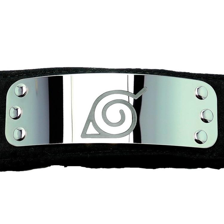 Fashion Headband Naruto Shippuden - Konoha
