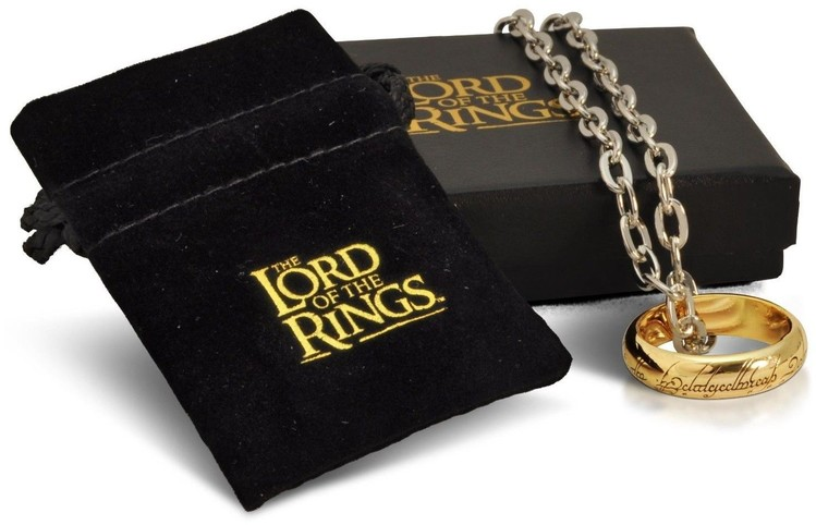 Fashion Lord of the Rings - Ring