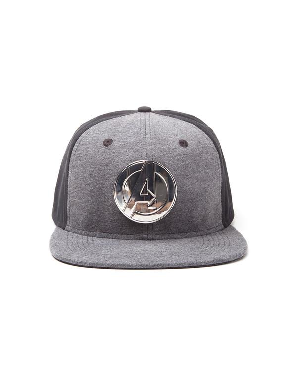 Cap Marvel Avengers