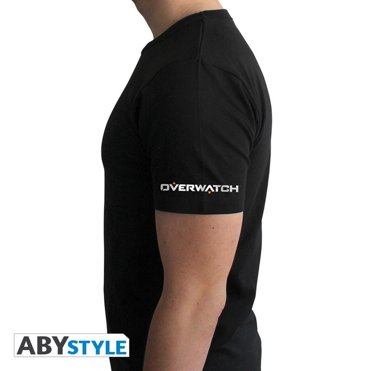 T-shirt Overwatch - Logo